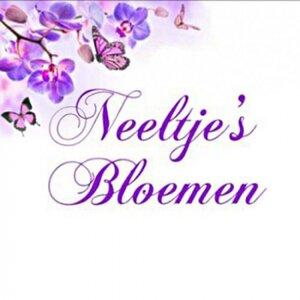 Neeltje's Bloemen logo