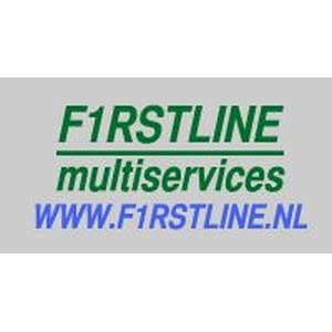 F1rstline Multiservices logo