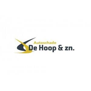Autoschade de Hoop & Zn. logo
