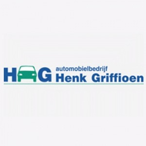 Automobielbedrijf Henk Griffioen logo