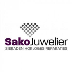 Sako Juwelier logo