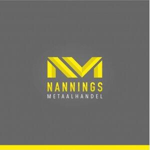Nannings Metaalhandel B.V. logo