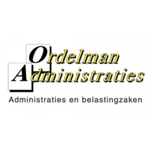 Ordelman Administraties logo