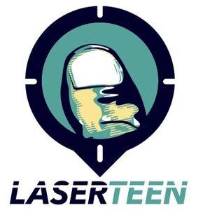 Laserteen logo