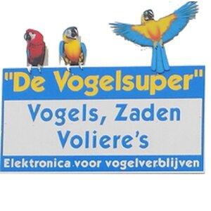 Vogelsuper logo