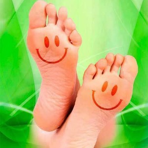 Medisch Pedicure Praktijk Nicole Jaring logo