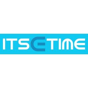 itsEtime Elektrische Voertuigen B.V. logo