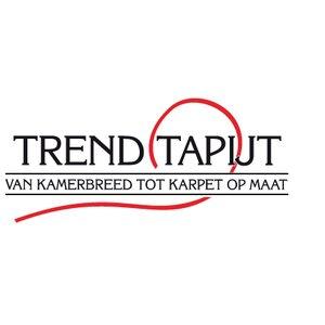 Trend Tapijt logo