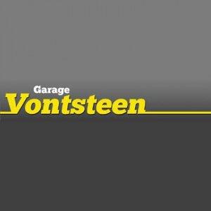 Garage Vontsteen logo