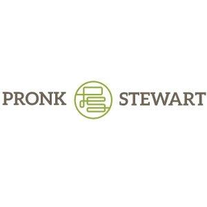 v.o.f. Pronk & Stewart logo