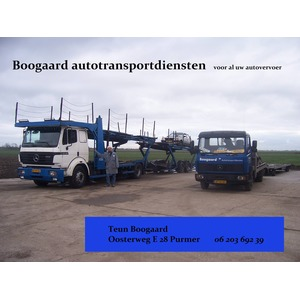 Boogaard Autotransportdiensten logo