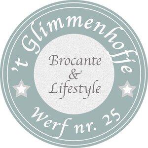 t Glimmenhofje logo
