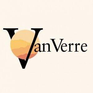 Van Verre Reizen B.V. logo