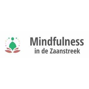 Mindfulness in de Zaanstreek logo