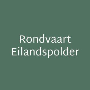 Rondvaart Eilandspolder logo