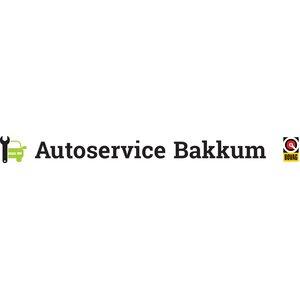 Autoservice Bakkum logo