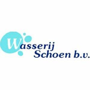 Wasserij Schoen B.V. logo
