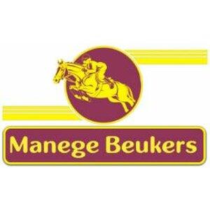 Manege Beukers logo