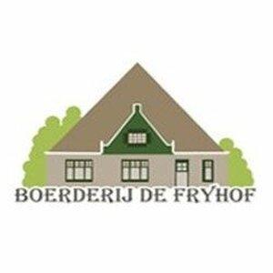 Bed & Breakfast: Boerderij de Fryhof logo