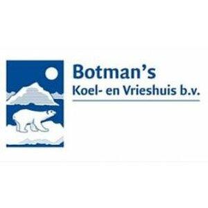 Botman's Koel- en Vrieshuis B.V. logo