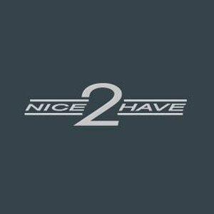 Nice 2 Have logo