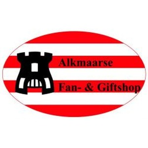 Alkmaarse Fan- & Giftshop logo