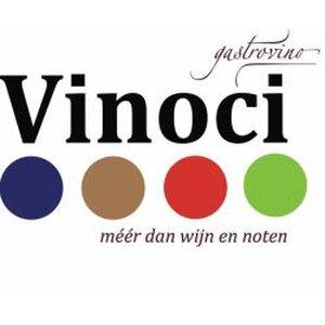 Vinoci Wijn en Noten logo