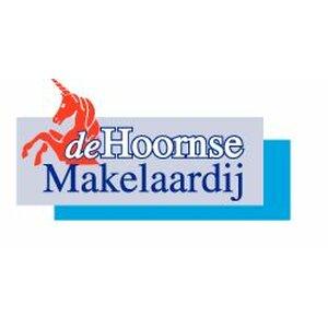 De Hoornse Makelaardij logo