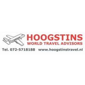 Hoogstins World Travel Advisors logo