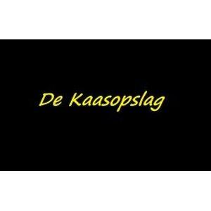 De Kaasopslag logo
