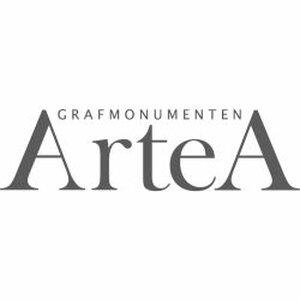 Artea Grafmonumenten R.H. logo
