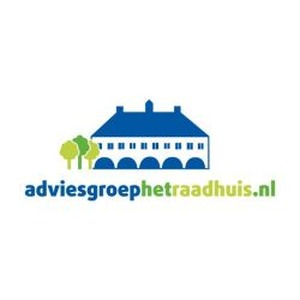 Adviesgroep Het Raadhuis logo