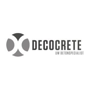 DecoCrete B.V. logo