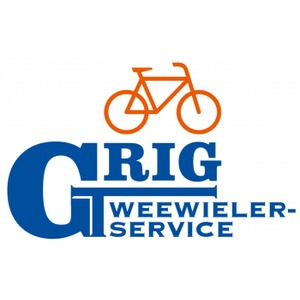Grig-Tweewielerservice logo