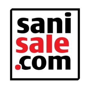 Sanisale logo
