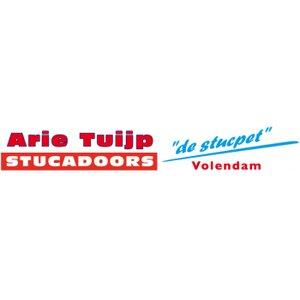Arie Tuijp logo