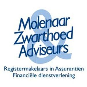 Molenaar en Zwarthoed Adviseurs B.V. logo