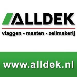 Alldek logo