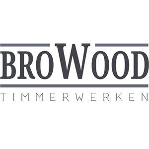 Browood timmerwerken logo