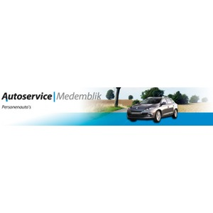 Autoservice Medemblik B.V. logo