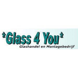 Glass 4 You logo