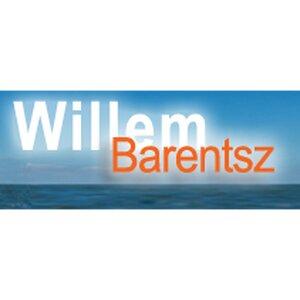 Willem Barentsz logo