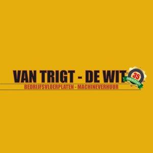 Firma van Trigt en de Wit logo