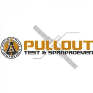 Pullout-Trekproeven logo