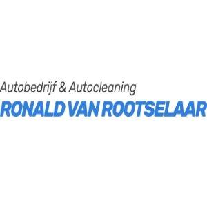 Bovag autobedrijf Ronald van Rootselaar logo