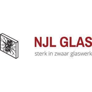 NJL Glas B.V. logo