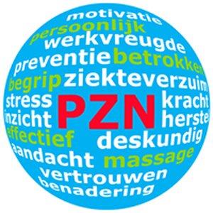 Preventief Ziekteverzuim Nederland logo
