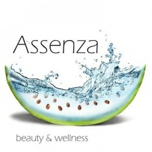Assenza, Beauty & Wellness logo