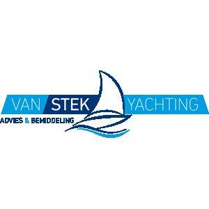 Van Stek Yachting logo