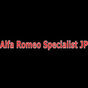 Alfa Romeo Specialist JP logo